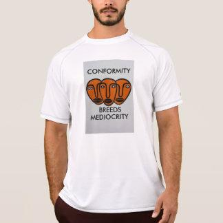 Übereinstimmung 2 T-Shirt