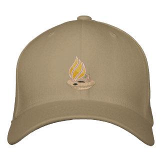 Übereinstimmungs-Bibel-Baseballmütze - gestickt! Bestickte Kappe