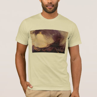 Überfahrt Josephs Mallord Turner - Hanibal Alpen T-Shirt