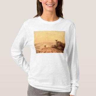 Überlauf des Nils, 1842 T-Shirt
