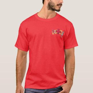 Überlebend-Krankenpflege T-Shirt