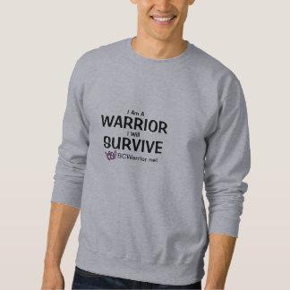 Überlebend-Sweatshirt Sweatshirt