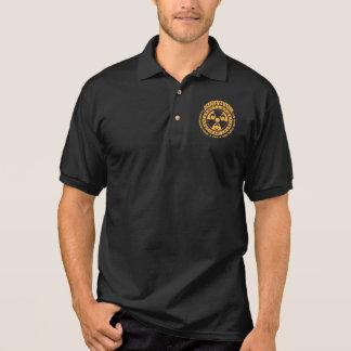 ÜBERLEBENDER - NOKO HAWAII FLUGalarm-POLO Polo Shirt