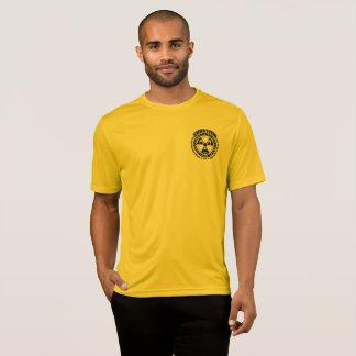 ÜBERLEBENDER - NOKO HAWAII FLUGalarm Sport T-Shirt