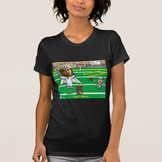 Übermäßige Feier T-Shirt