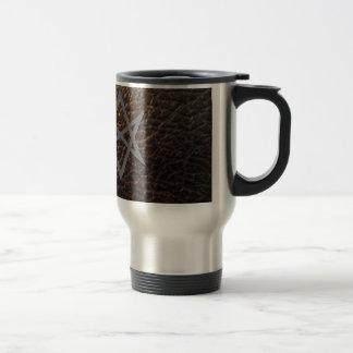 Übernatürliche Gelehrterentwurfs-Kaffeetasse Reisebecher