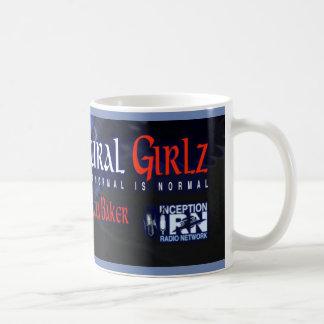 Übernatürliche Girlz Tasse