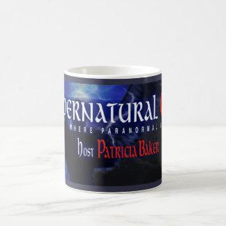 Übernatürliche Girlz verwandelnde Tasse
