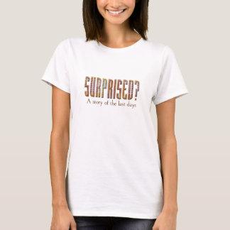 Überrascht? T-Shirt