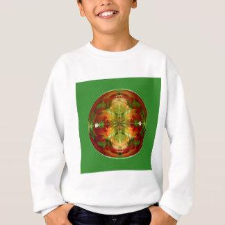 Überraschte Kugel Sweatshirt