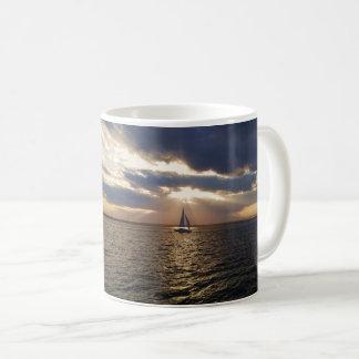 Überschrift für Zuhause auf der Ashley Fluss-Tasse Kaffeetasse