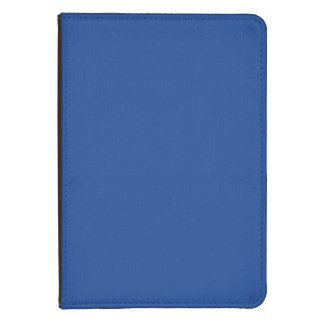 Überseeisches Blau Kindle Touch Cover