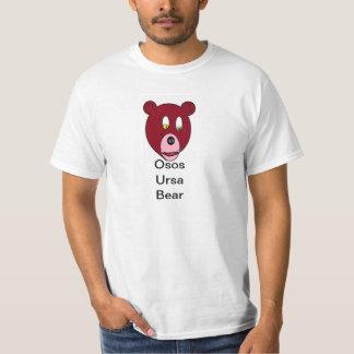 Übersetzungs-Bärn-Shirt T-Shirt