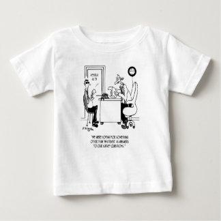 Übersichts-Cartoon 7990 Baby T-shirt