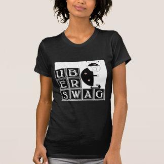Uberswag ladybird Bernie T-Shirt