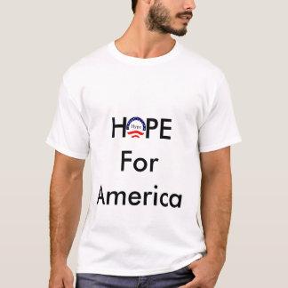 Übertreibung für Amerika T-Shirt