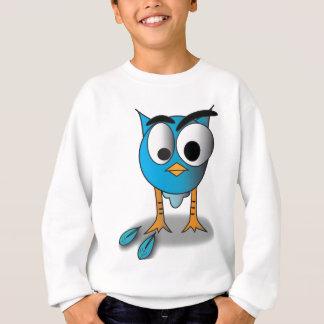 überwältigt sweatshirt