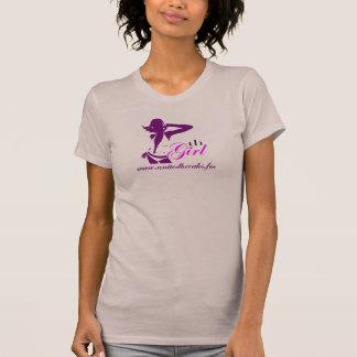 UBFM - UB Mädchen T-Shirt