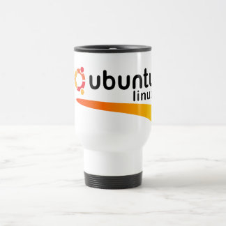 Ubuntu Linux Quelle Reisebecher