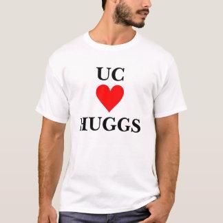 Uc-Lieben HUGGS T-Shirt
