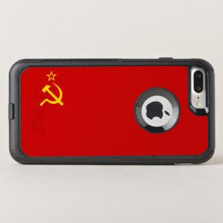 UDSSR-Flagge