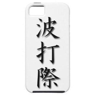 Ufer iPhone 5 Etui