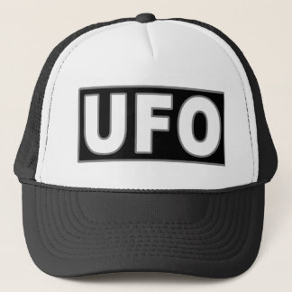 UFO-HUT TRUCKERKAPPE