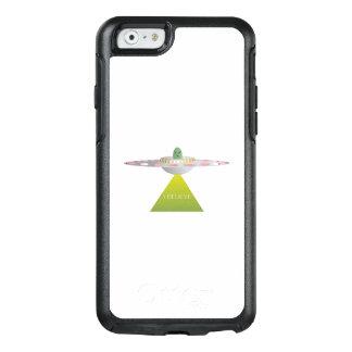 UFO I GLAUBEN OtterBox iPhone 6/6S HÜLLE