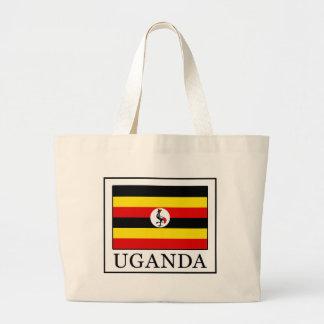 Uganda Jumbo Stoffbeutel