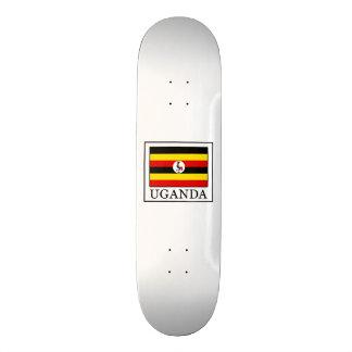 Uganda Skate Board