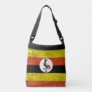 Uganda Tragetaschen Mit Langen Trägern