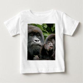 Ugandan-Gorillas Baby T-shirt