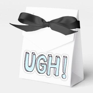 Ugh Gastgeschenk-Kasten Geschenkschachtel