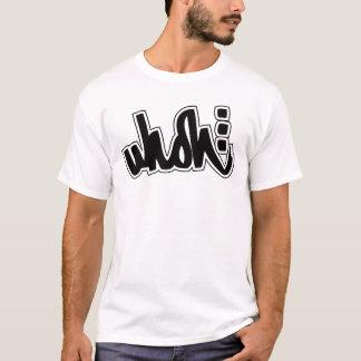 Uh-Oh Graffiti-Umbau T-Shirt