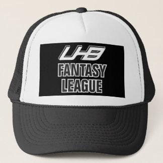 UHB Fantasie-Liga Truckerkappe