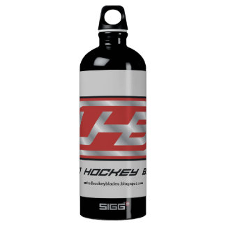 UHB Logo Wasserflaschen