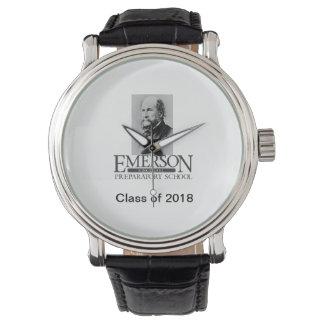 Uhr 2018 Emerson (George) Uhr