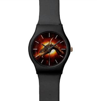 Uhr des Plasma-Drache-May28th