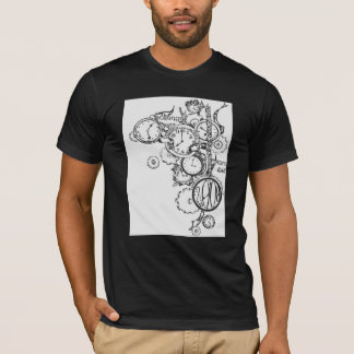 Uhr-orama T-Shirt