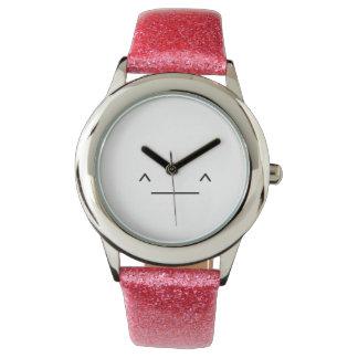 Uhren, Mode für Kinder Uhr