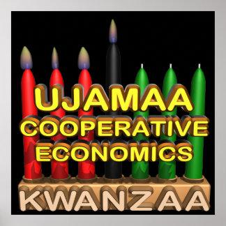 Ujamaa Plakatdrucke