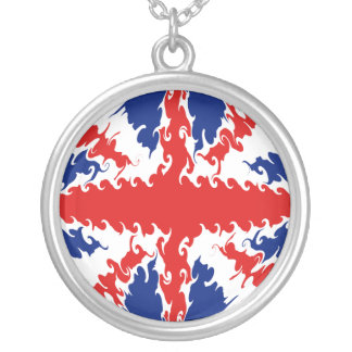UK Gnarly Flag Jewelry