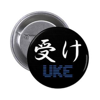 Uke Knopf Runder Button 5,1 Cm