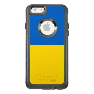 Ukraine-Flagge OtterBox iPhone 6/6s Hülle