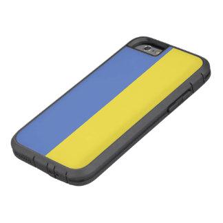 Ukraine-Flagge Tough Xtreme iPhone 6 Hülle