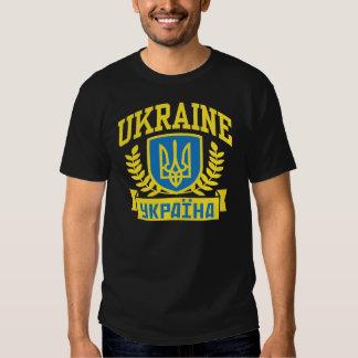Ukraine Hemden