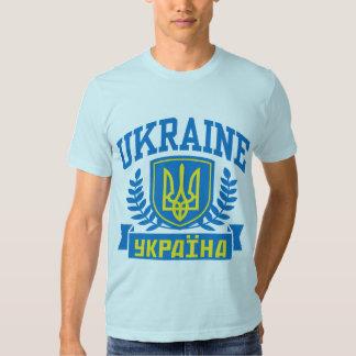 Ukraine Shirts