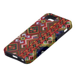 Ukraine-Stickerei iPhone 5 STARKER Fall iPhone 5 Hüllen
