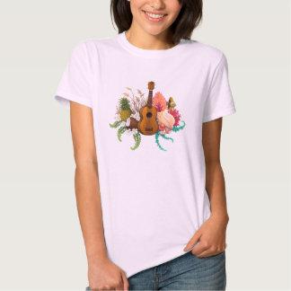 Ukulele-Land u. Meer Shirts
