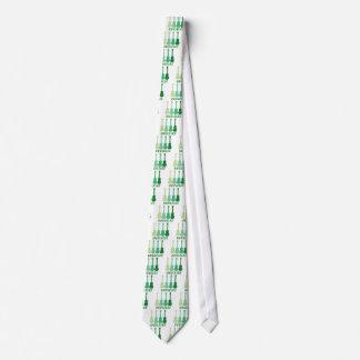 Ukuleles Personalisierte Krawatten